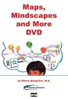 Maps, Mindscapes & More DVD