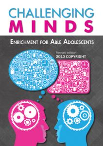 Challenging Minds: Enrichment for Able Adolescents