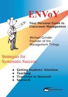 ENVoY: A Personal Guide to Classroom Management