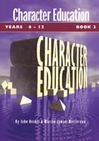Character Education 6-12 Book 2