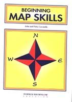 Beginning Map Skills (Years 3-6)