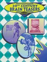 20th Century Brainteasers - Challenging