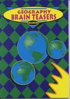 Geography Brain Teasers - Challenging