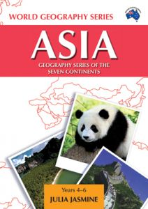World Geography Series: Asia