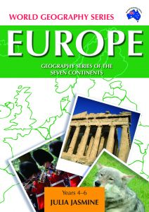 World Geography Series: Europe