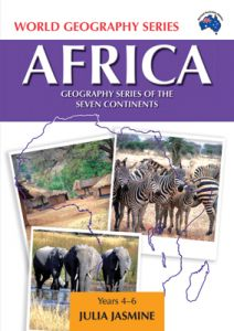 World Geography Series: Africa