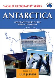 World Geography Series: Antarctica