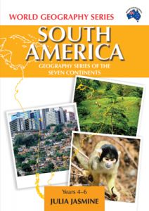 World Geography Series: South America