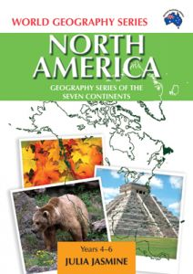 World Geography Series: North America