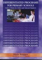 Differentiated Programs for Primary Schools