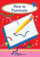 How to Punctuate 3-5