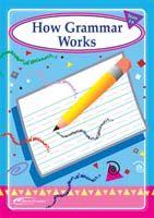 How Grammar Works 3-6