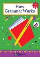 How Grammar Works 6-8