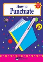How to Punctuate 6-8