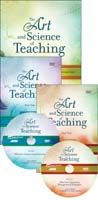 The Art & Science of Teaching Book & DVD Set