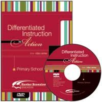 Differentiated Instruction in Action 1 Primary School DVD