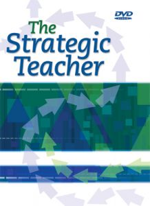 The Strategic Teacher DVD