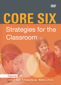Core Six: Strategies for the Classroom (DVD)