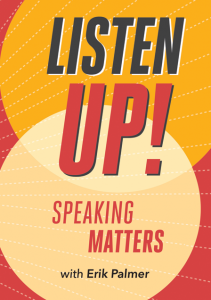 Listen Up! Speaking Matters (DVD)