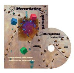 Differentiating Instruction DVD Set