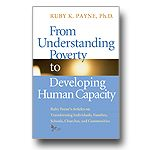From Understanding Poverty to Developing Human Capacity