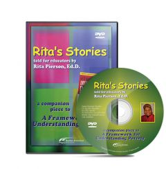 Rita's Stories DVD: A Companion Piece to a Framework for Understanding Poverty