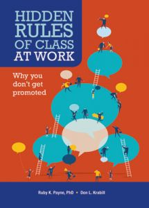 Hidden Rules of Class at Work, Revised Edition
