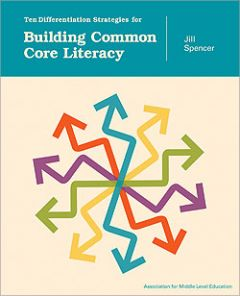 Ten Differentiation Strategies for Building Literacy in the Australian Curriculum