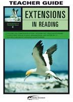 Extensions in Reading: Series E Teacher Guide