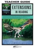 Extensions in Reading: Series H Teacher Guide