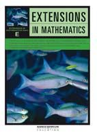 Extensions in Mathematics: Series E Student Book (Set of 5)