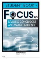 Focus on Reading: Drawing Conclusions and Making Inferences - Student Book A (Set of 5)