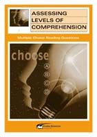 Assessing Levels of Comprehension: Multiple Choice F Student Book (Set of 5)