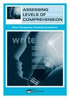Assessing Levels of Comprehension: Short Response A Student Book (Set of 5)