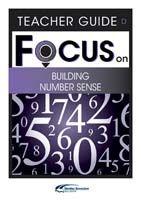 Focus on Maths: Building Number Sense - Teacher D