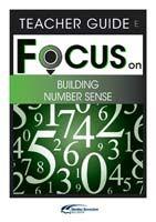 Focus on Maths: Building Number Sense - Teacher E