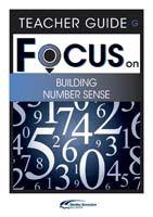 Focus on Maths: Building Number Sense - Teacher G