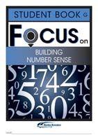 Focus on Maths: Building Number Sense - Student G (Set of 5)