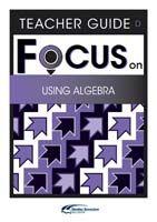 Focus on Maths: Using Algebra - Teacher D