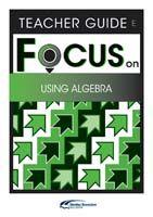 Focus on Maths: Using Algebra - Teacher E