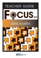 Focus on Maths: Using Algebra - Teacher F
