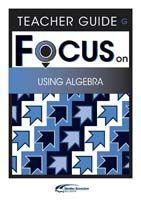 Focus on Maths: Using Algebra - Teacher G