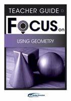 Focus on Maths: Using Geometry - Teacher D