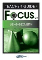Focus on Maths: Using Geometry - Teacher E