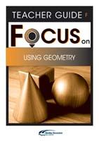 Focus on Maths: Using Geometry - Teacher F