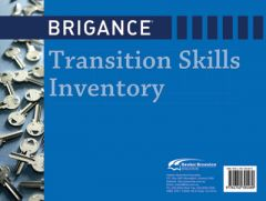 Brigance: Transition Skills Inventory