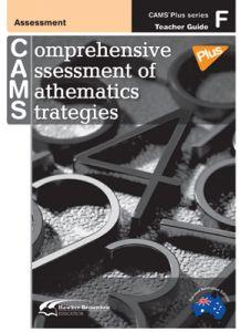 CAMS Plus Series F Teacher Guide