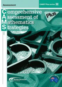 CAMS Plus Series H Student Book (Set of 5)