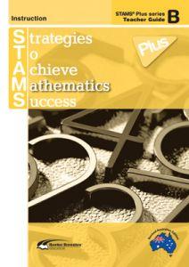 STAMS Plus Series B Teacher Guide