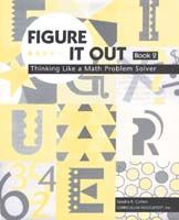 Figure It Out: Thinking Like a Maths Problem-Solver Grade 2 Student (Set of 5)